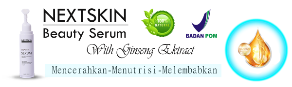 nextskin beauty serum
