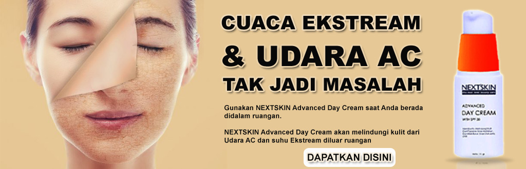 Advanced Day Cream