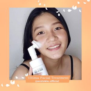 nextskin brightening Series